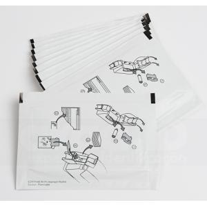 Cartão de limpeza para impressoras Entrust Datacard