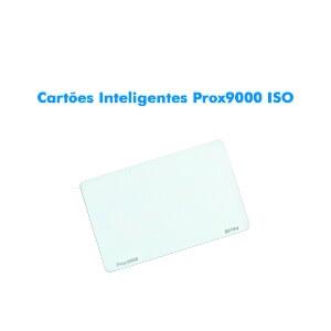 Cartões Inteligentes Prox9000 ISO