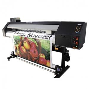 Impressora de sublimação NovaJet HDX 1601 E-JET V0