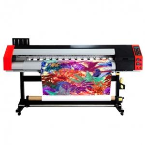 Impressora de sublimação NovaJet HPC modelo 1601