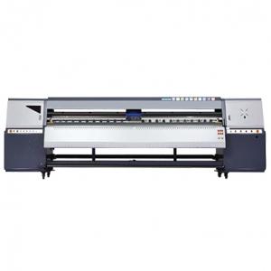 Impressora Solvente NovaJet T8Q